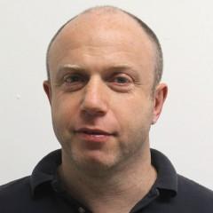 Budnitsky, Alex - Executive Director / CEO