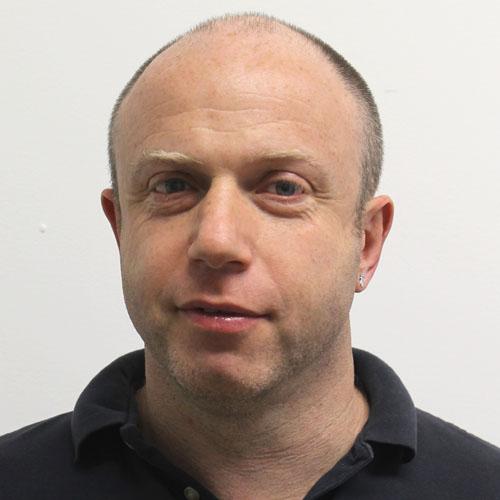 Alex Budnitsky