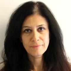 Ciulla, Vera - Financial Counseling, Case Manager