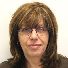 El Bassiouny, Diana - Membership Director