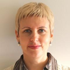 Izyumenko, Tetyana - Case Manager