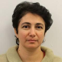 Latrushkina, Raisa - Case Manager