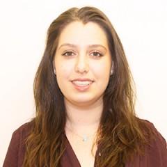 Ann, Liberman - Camp Coordinator