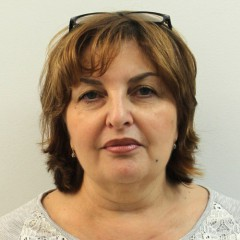 Libus, Rachel - Program Director, Bensonhurst Senior Center