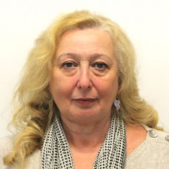 Lyakhovsky, Galina - Case Manager / Employment Specialist