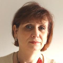 Shaposhnikova, Inna - Case Manager Immigrant Services