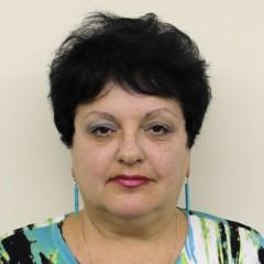 Shreibman, Tatyana - Case Manager / Employment Specialist