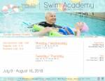 Swim Academy - Summre 2018