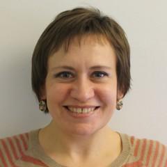 Zaviyalova, Irina - Aquatics Director