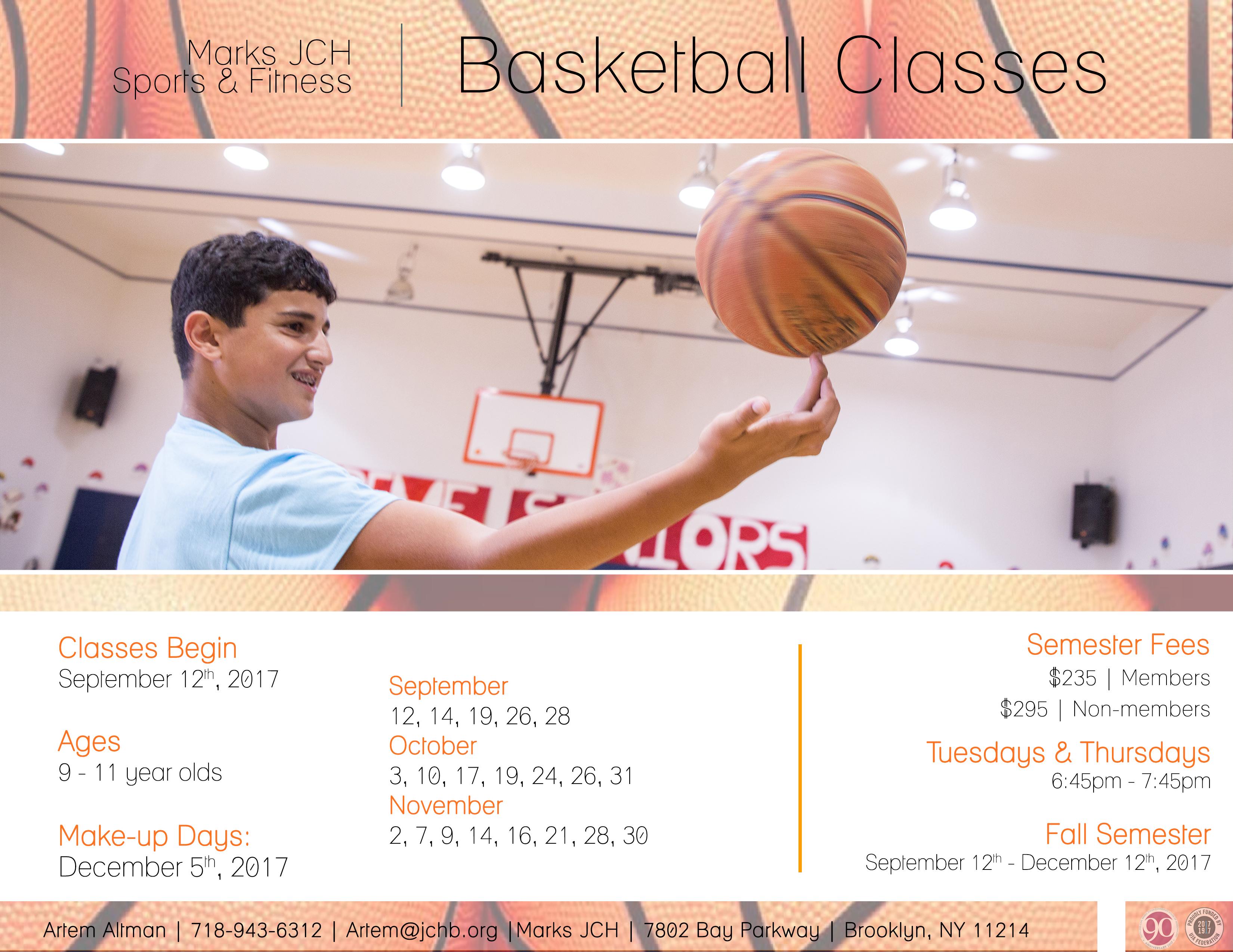 basketballclassesARTEM17