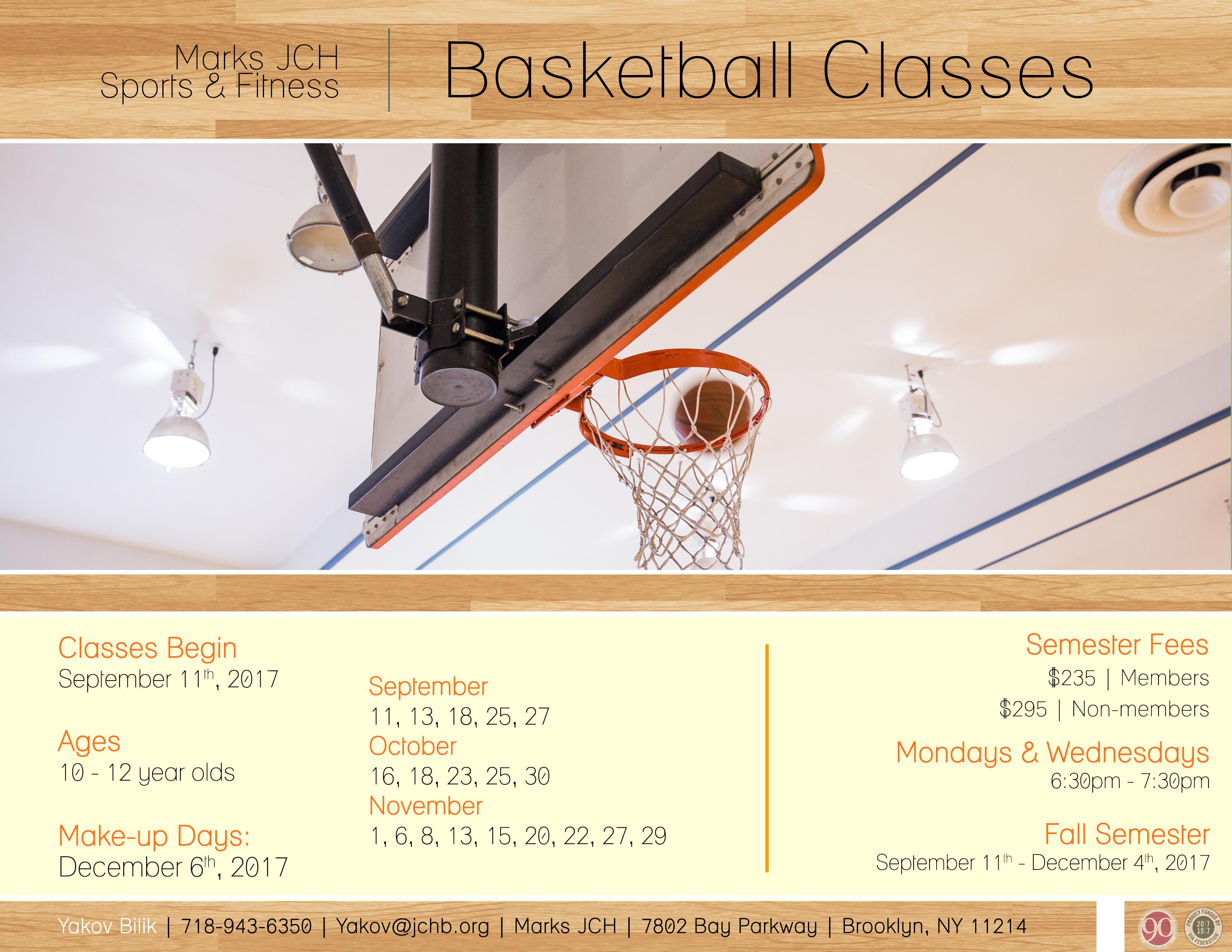 basketballclassesFALL17