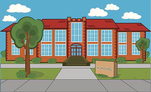 bulding-clipart-highschool-10
