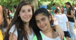 B'Yachad is a 12-day overnight camp experience designed for Russian-speaking Jewish teenagers.