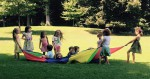 Kibbutznik Camp is part of JCH family initiative in Park Slope aimed at providing innovative learning opportunities for family members starting from 18 months and into adulthood.