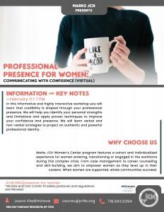 presenceforwomen21