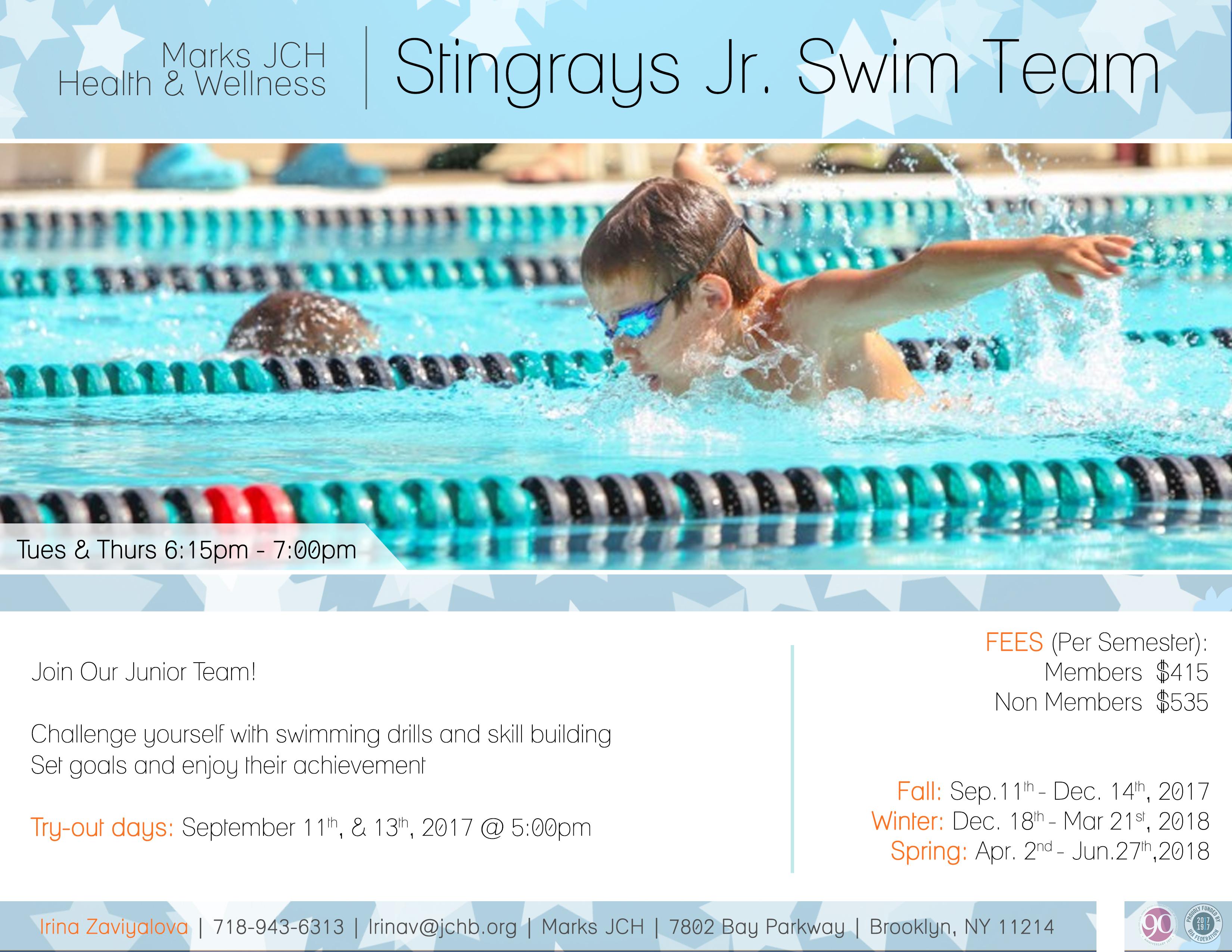 swimteamJRFALL17