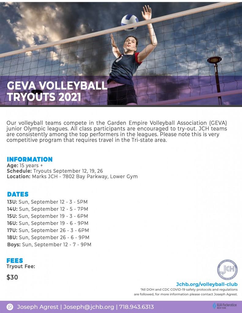 volleyballGEVA21